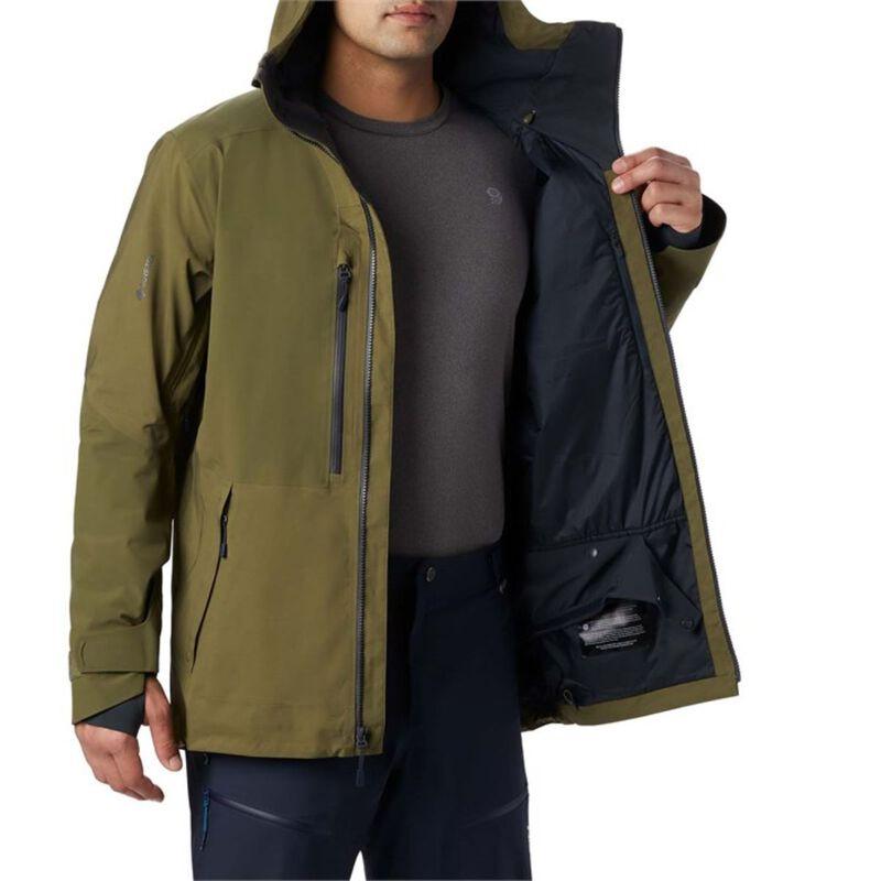 Cloud Bank Gore-Tex Jacket Mens image number 5